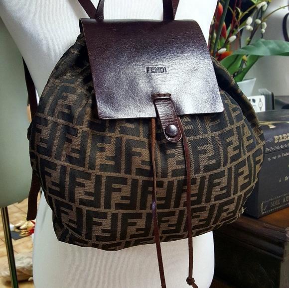bd2d25051e1d Fendi Handbags - Fendi